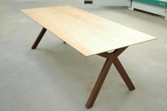 strakke tafel