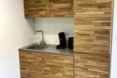 Pantry keuken