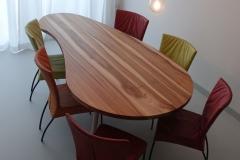 bijzondere tafel