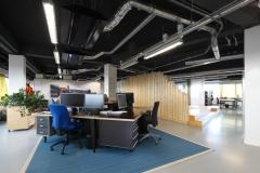 In een prettig interieur werkt personeel efficiënter en met meer plezier.