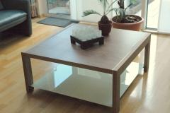 vierkanten tafel