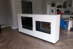 haard meubel