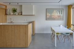 Keuken aan het IJ