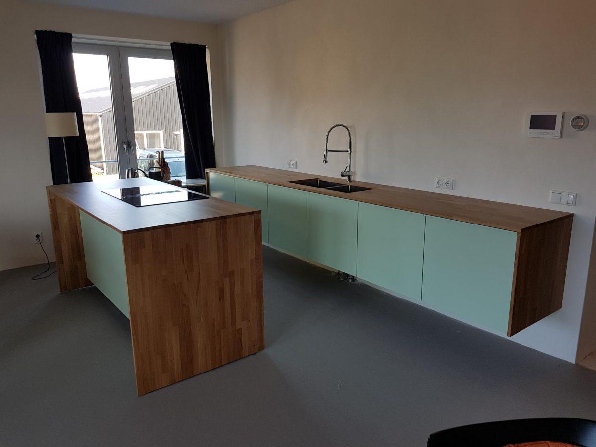 Zelf een keuken ontwerpen