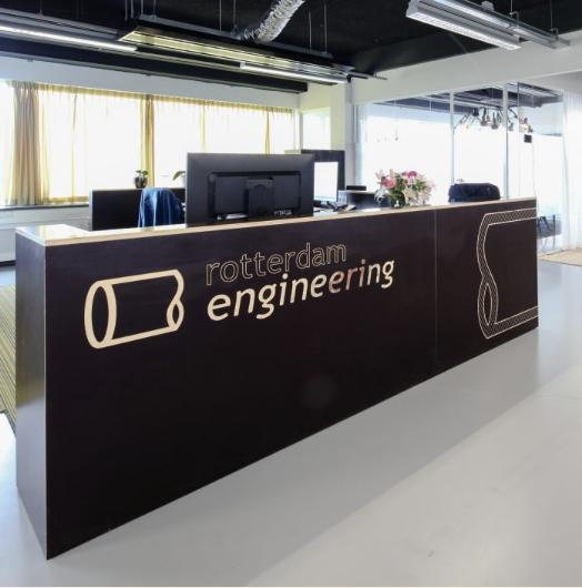 Balie rotterdam engineering