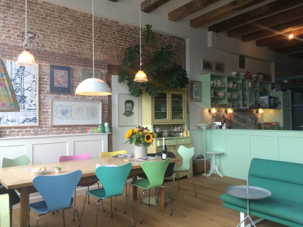 Bruynzeel keuken Houtwerk