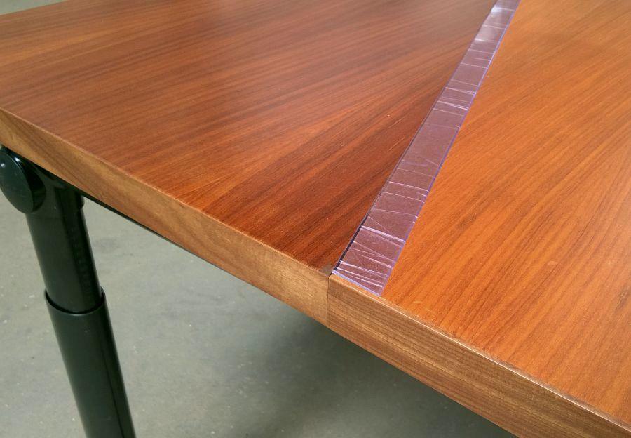 Groene tafels