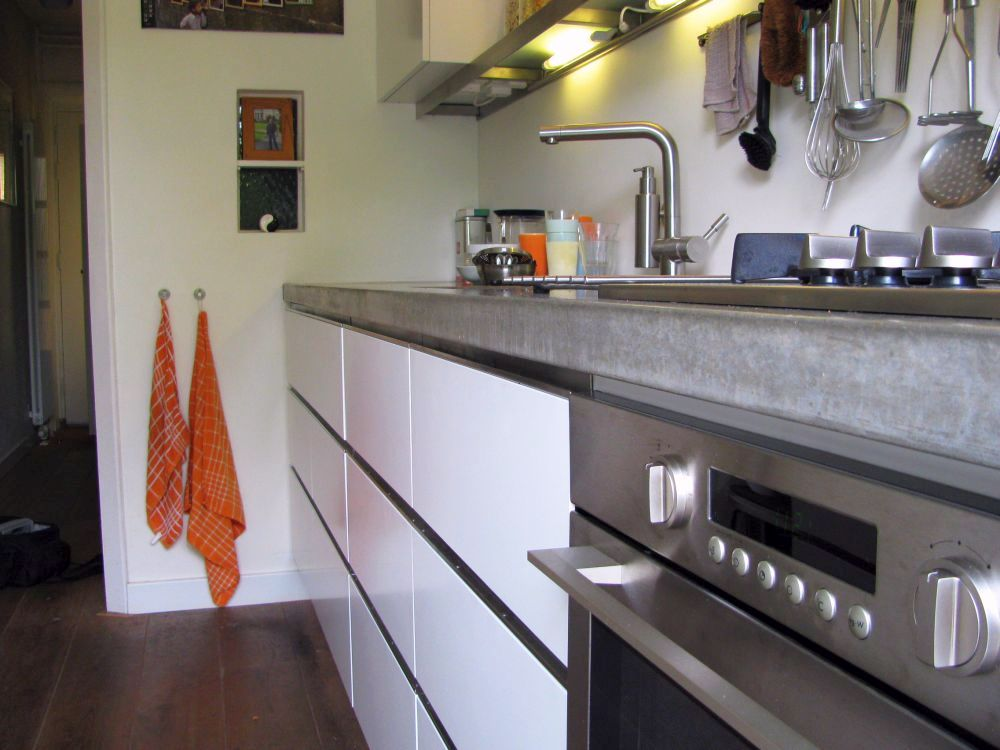 Bijzondere keukens
