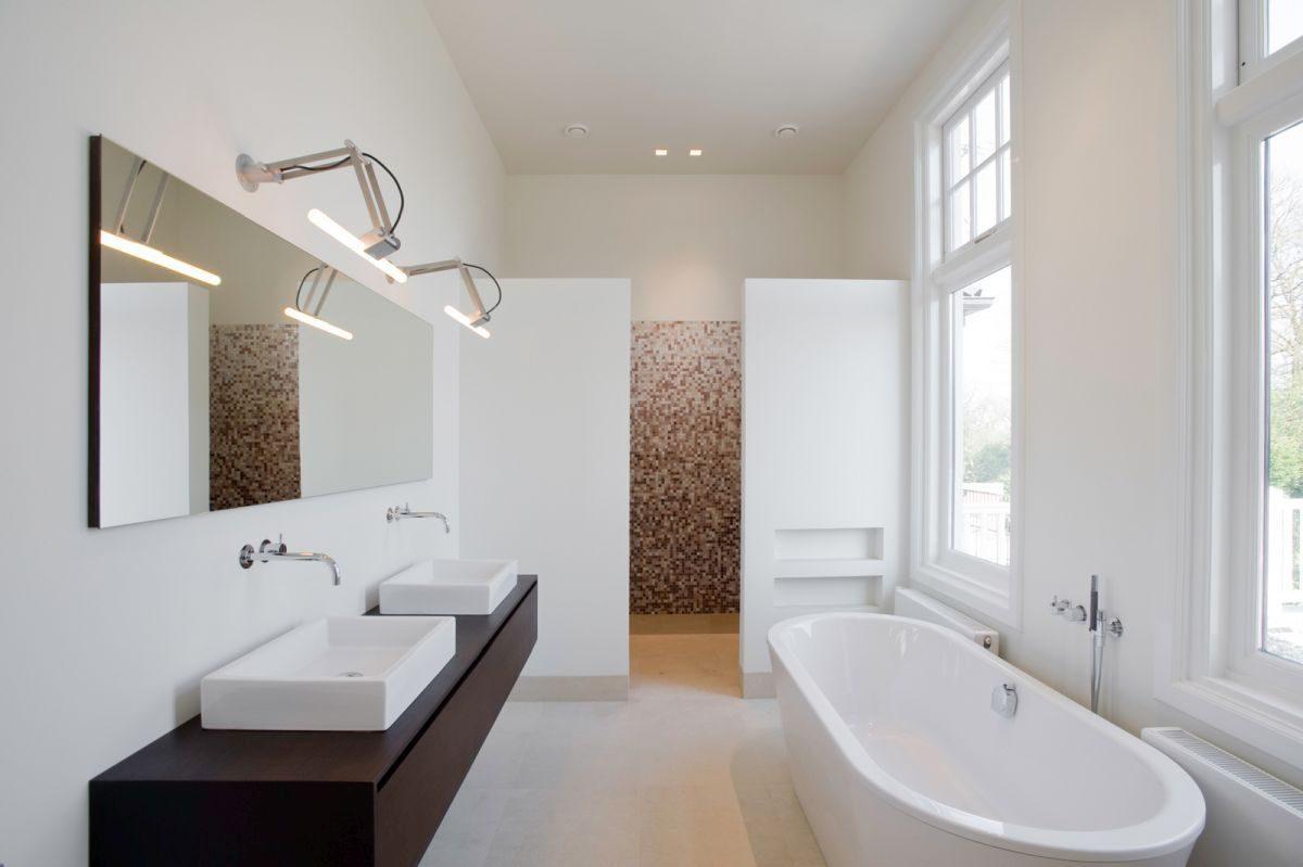 Private residence Voorburg